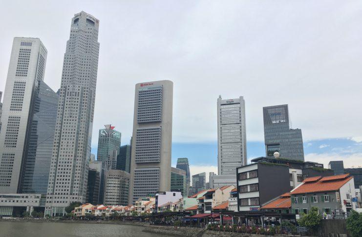 Work Holiday Program Singapore