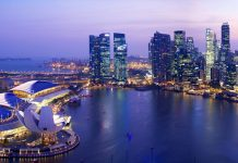 step by step procedure to apply for Singapore VISA