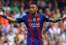 Neymar wants to leave Barcelona