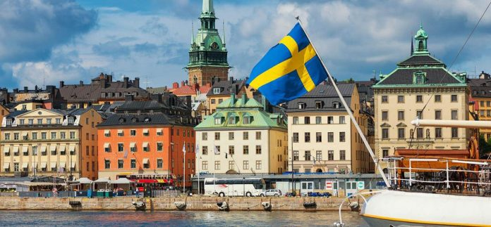 Step by step guide to apply for master's studies and SI scholarship in Sweden