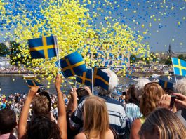 Best universities in Sweden