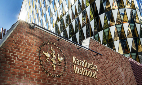 Karolinska Institute - One of the top-ranked universities in Sweden