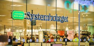 Photo: Systembolaget, photo from: https://jkpgnews.se
