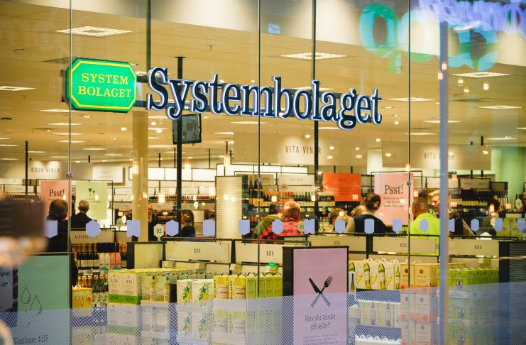 Photo: Systembolaget, photo from: https://jkpgnews.se