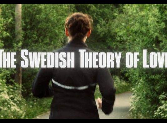 The Swedish theory of love - Review