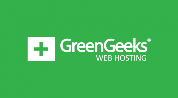 GreenGeeks Web Hosting Review. Image from: armchairempire.com