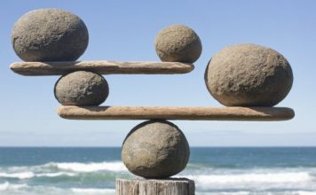 The importance of maintaining a healthy work-life balance. Image from: nepaligossip.com
